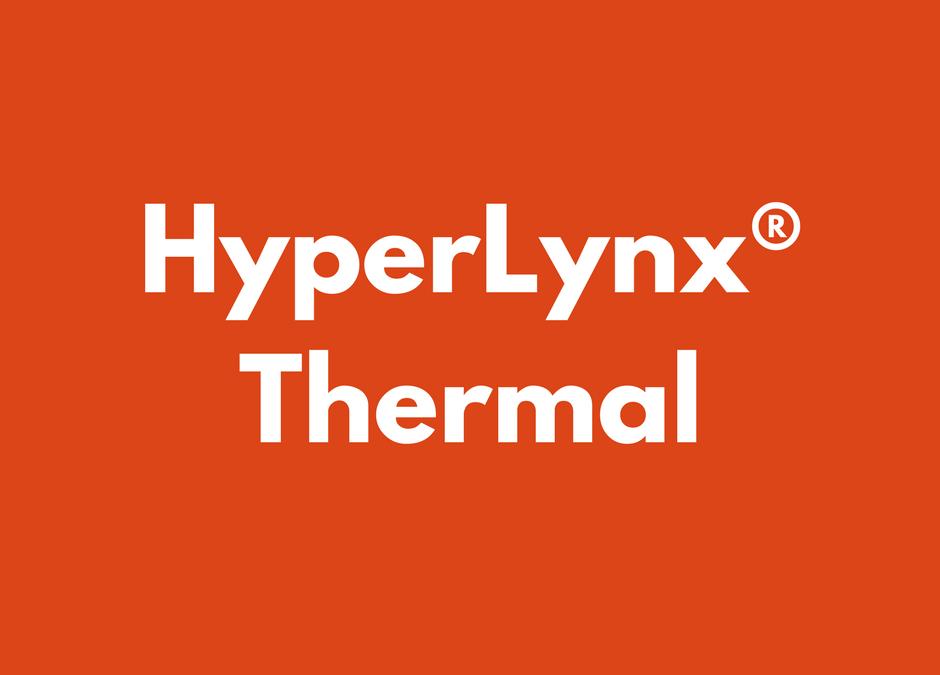 HyperLynx Thermal